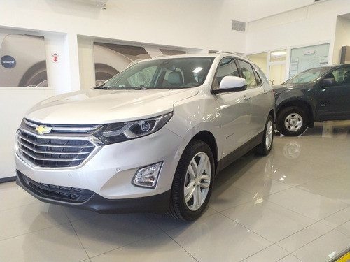 Chevrolet Equinox Premier 1.5t Awd Id
