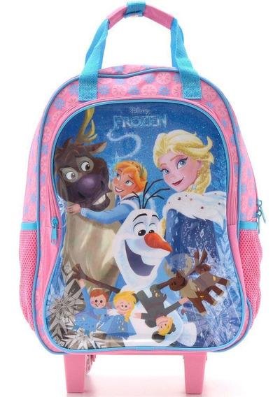 Mochilete Disney Frozen 2 Dmw 51975