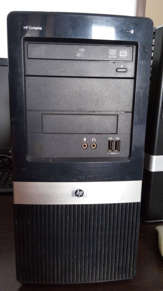 Computador Hp Intel Celeron 2.2ghz Completo E Funcionando