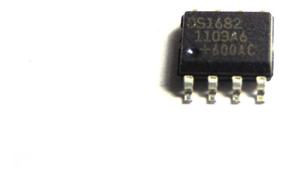 Ds1682 Smd So-8 (ds1682s+t&r) Lote Com 10