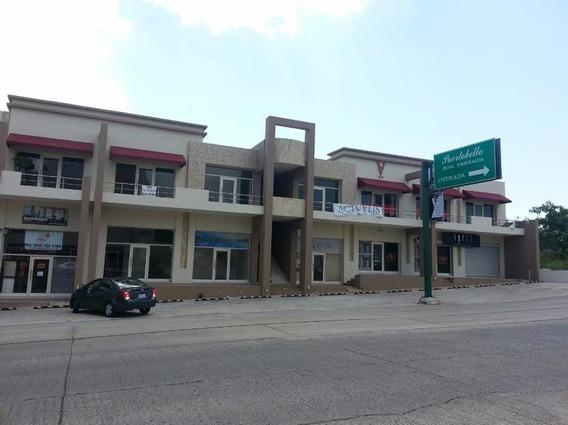 Venta De Edificio Comercial En Tampico Ave. Valles