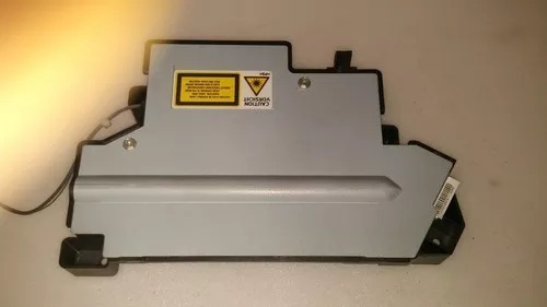 Scanner Laser Da Oki Data Mb260 Cod 587