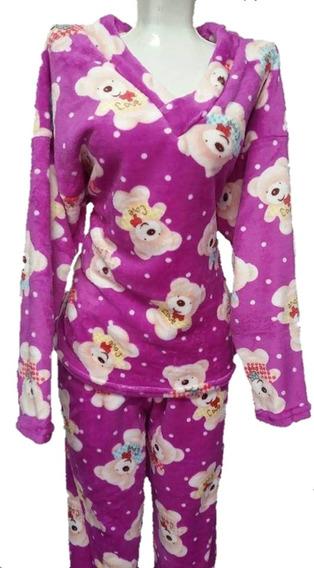 Pijama Térmica Para Mujer ( Hstyle )