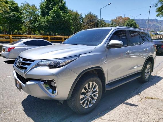 Toyota Fortuner Gasolina 4x2