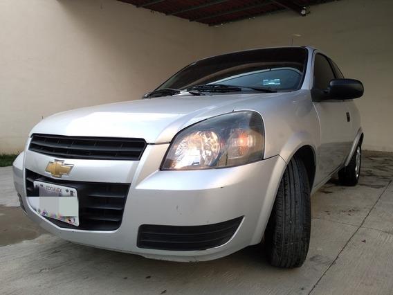 Chevrolet Chevy 1.6 3p Paq H Mt 2011