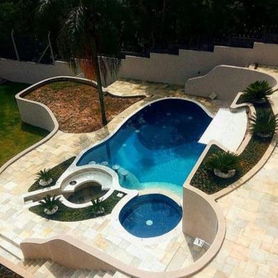 Casa Em Condomínio Para Locação Em Itapecerica Da Serra, Chácara Da Lagoa, 5 Dormitórios, 3 Suítes, 5 Banheiros, 4 Vagas - 488