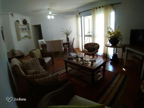 Apartamento A Venda No Bairro Centro Em São José Do Rio - 2019361-1