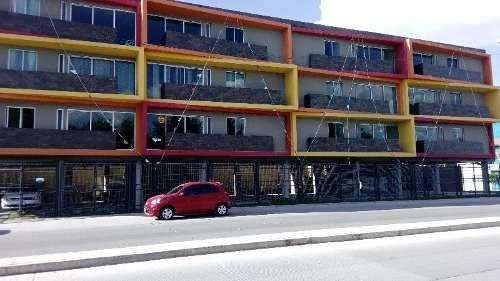Departamento En Renta En Las Piedras, San Luis Potosí, San Luis Potosí
