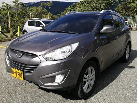 Hyundai Tucson Ix 35 Como Nueva