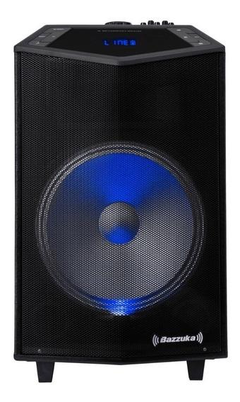 Parlante Bazzuka B215p Bluetooth Portátil