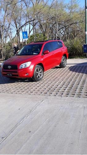 Toyota Rav4 2.4 4x4 At 2008
