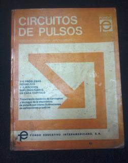 Circuitos De Pulso/ Houpis Lubelfeld