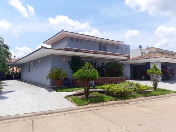 Casa En Alquiler En San Miguel- Etapa Ii