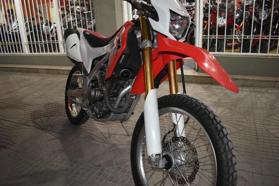 Honda Crf 250l Hobbycer Bikes