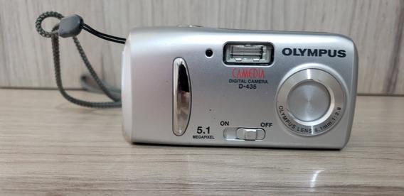 Camera Olympus Antiga