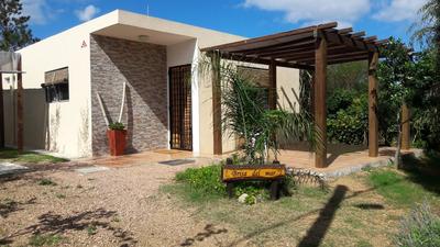 Finde Libre Alquilo Casa En San Luis Zona Caribe Oriental