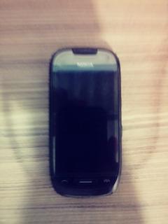 Celular Nokia C7