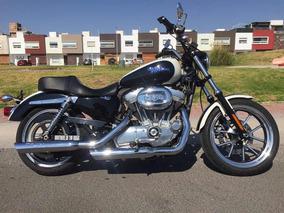 Harley Davidson Superslow