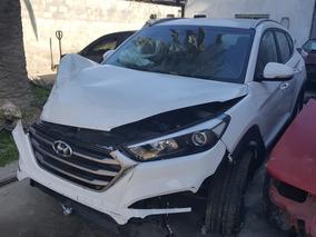 Hyundai Tucson 2.0 4x2 De Baja