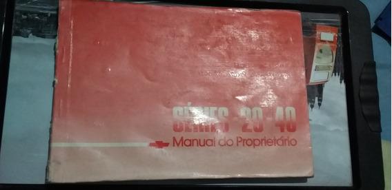 Manual Do Proprietario D20