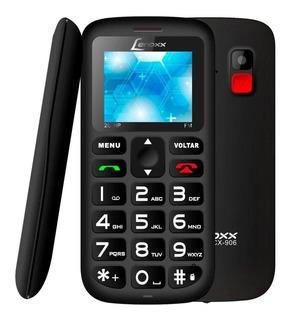 Celular Lenoxx Cx906 Dual Chip Bluetooth Rádio Fm