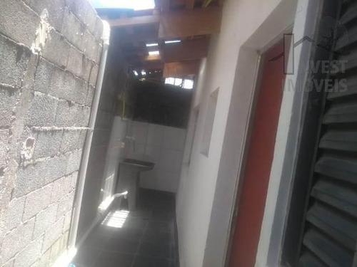 Còd 3121 -  Casa Ampla E Bem Localizada!!! - 3121