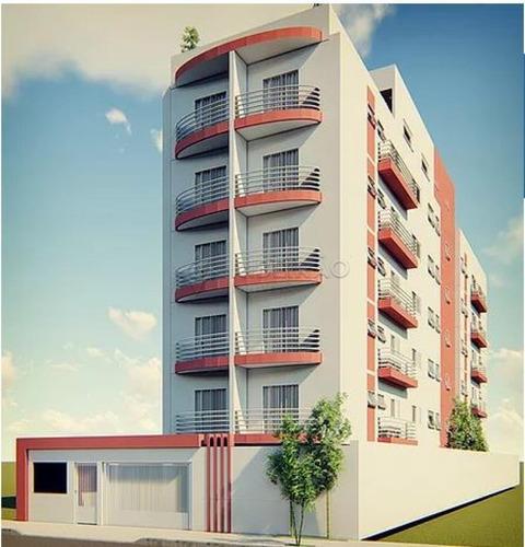 Imagem 1 de 9 de Apartamentos - Ref: V3307