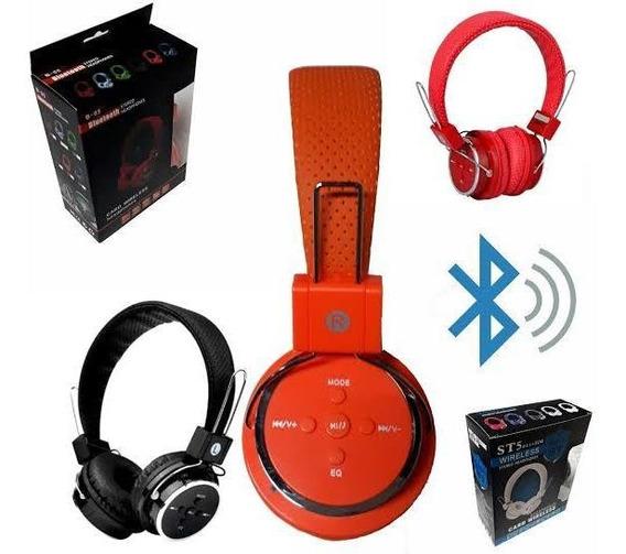 Fone Bluetooth B05 Excelente Qualidade