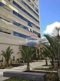 Sala Comercial À Venda, Centro Cívico, Mogi Das Cruzes. - Sa0024
