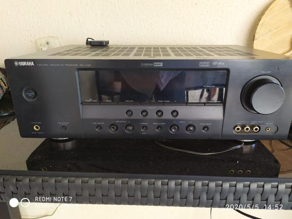 Receiver Yamaha Rx-v461 5.1ch 500w