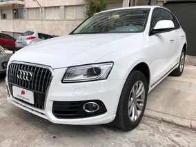 Audi Q5 2.0 2017, Único Dueño, Automática