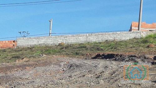 Terreno Residencial À Venda, Portais (polvilho), Cajamar. - Te0017