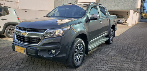 Chevrolet S10 High Country 2018 22.000 Kms Impecável