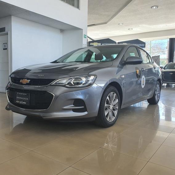 Chevrolet Cavalier Premier 2020