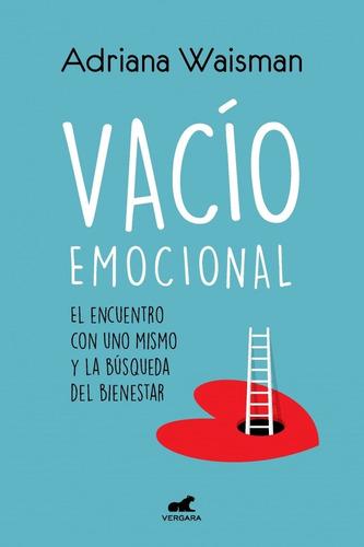 Imagen 1 de 2 de Libro Vacio Emocional - Waisman Adriana