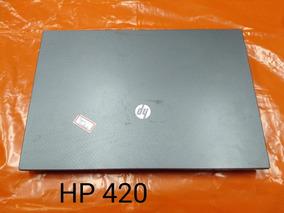 Notebook Hp 420 **leiam**
