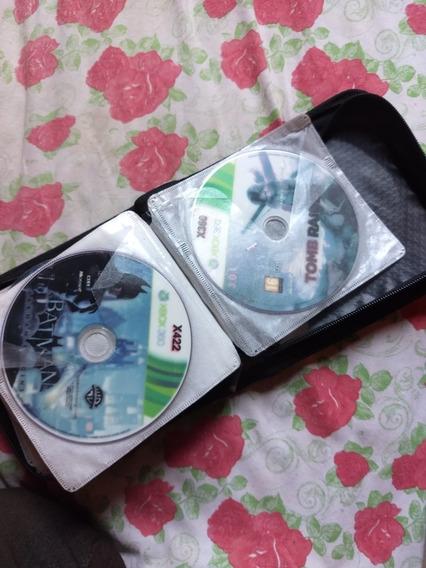 Jogos Xbox 360. 3.0