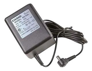 Eliminador Teclados Casio Ad 5 9v Cable Largo Ca Ct Ctk Lk