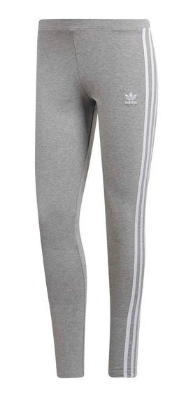Calza adidas Originals Moda 3 Tiras Mujer-12731