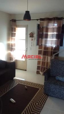 Venda - Casa Cond. Fechado - Recanto Caete - Sao Jose Dos Ca - 1033-2-73024