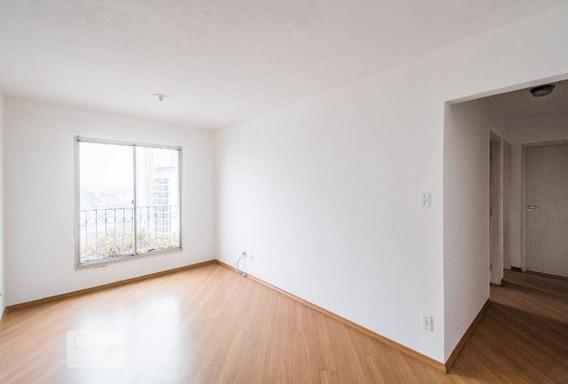 Apartamento No 13º Andar Com 2 Dormitórios E 1 Garagem - Id: 892959087 - 259087