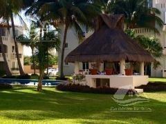 Departamento En Renta En Cancun/el Table