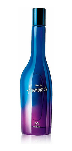 Perfume Likes De Humor Dama Natura