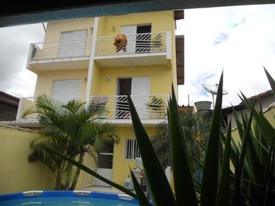 Casa Residencial Ou Comercial Para Locação, Jardim Rosalina, Cotia - Ca2126. - Ca2126