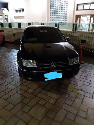 Volkswagen Bora 2004 2.0 Aut. 4p