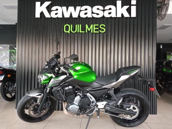 Kawasaki Z650 Excelente Estado No Cb 500 No Mt 03