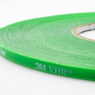 Fita Dupla Face 3m Vhb Original Transparente 5mm