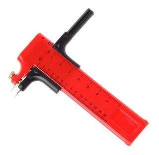 Cutter Compas Corte Circular Circulos 150 Mm