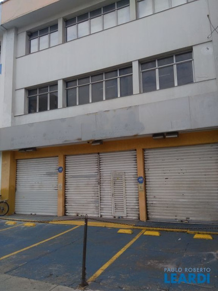 Sobrado - Vila Clementino - Sp - 590743