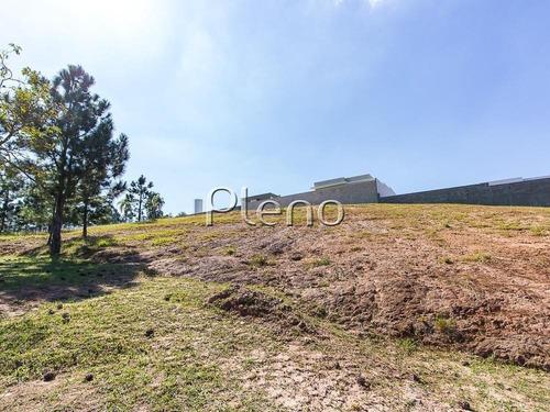 Terreno À Venda Em Residencial Vila Lombarda - Te027902
